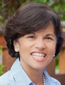 Photo of Marta Brito Pérez, Board Chair