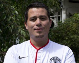 Marlon Morales