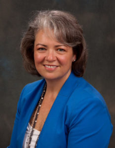 Photo of Shirley Brandman, Vice Chair