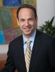Photo of Stephen Metz, Board Member