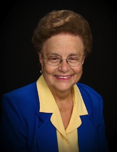 Photo of Teresa Wright, Board Member