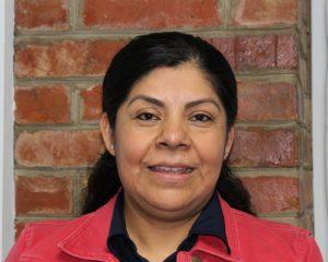 Photo of Maribel Lopez, Program Assistant