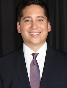 Photo of Kevin Toruno, Board Member