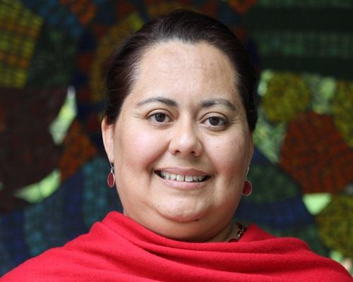 Photo of Tatiana Murillo, Director of Finance