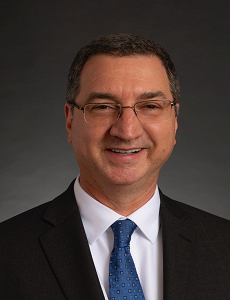 Photo of Kevin Toruno, Board Member
