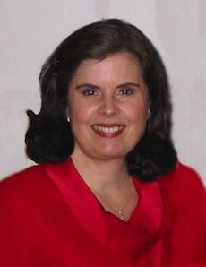 Photo of Marianela del Pino-Rivera, Treasurer