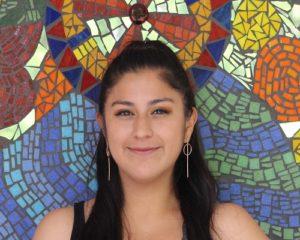 Photo of Patricia Rivas, Mental Health Therapist