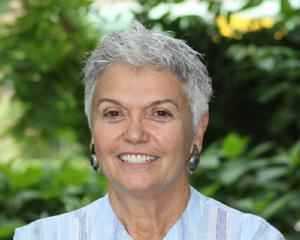 Photo of Candace Kattar, Senior Program Director