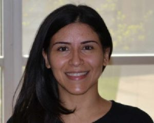 Photo of Ana Dudamel, Program Manager