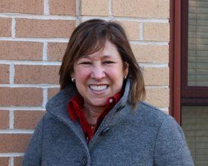 Photo of Carmen Estrada, Quality Assurance Manager