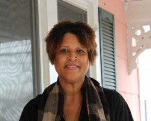 Photo of Judy Christian, Parent Outreach Worker