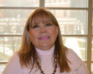 Photo of Martha Mercado, Parent Outreach Worker