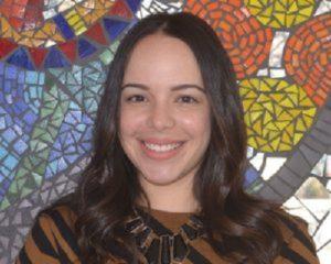 Photo of Katherine Montiel, Career Navigator/Case Manager