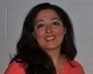 Photo of Marcela Urtubey, Parent Outreach Worker