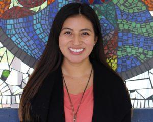 Photo of Maria del Mar Cruz Borrero, Correctional Facility Coordinator