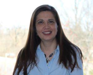 Photo of Fresia Guzman, Senior Manager of Workforce Development