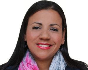 Photo of Georgina Guerrero, Counselor In Training