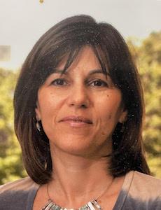 Photo of Shirley Brandman, Vice Chair
